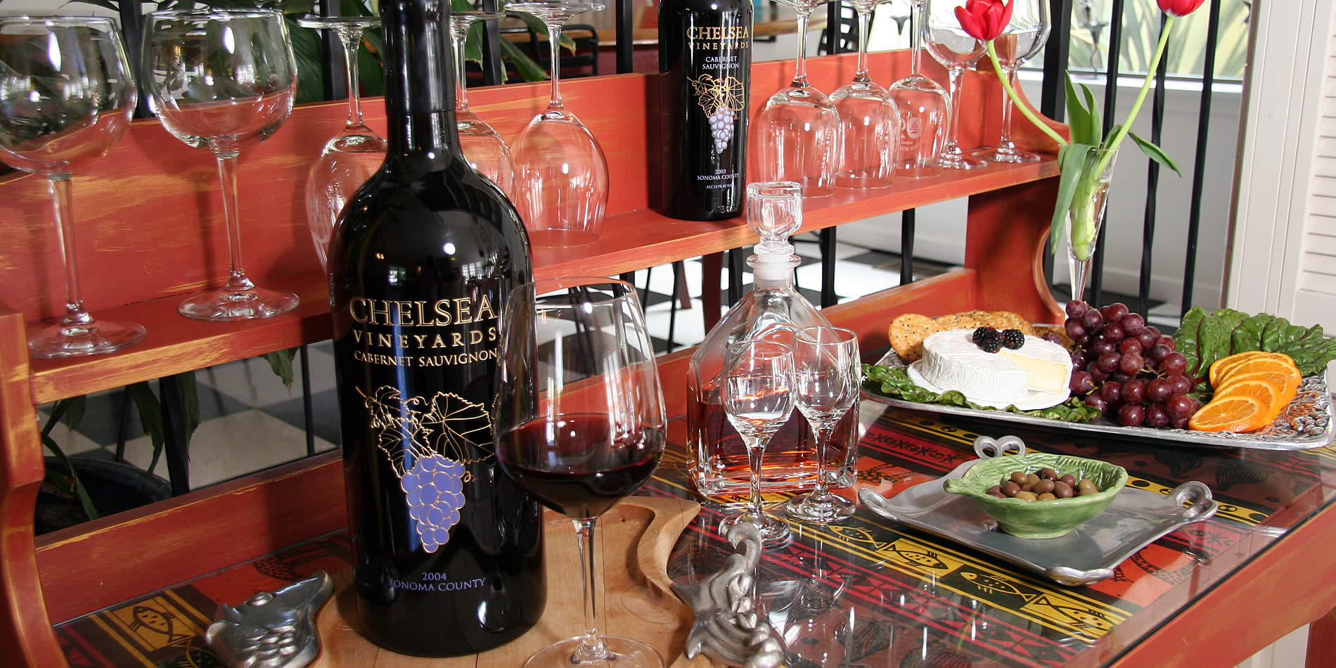 purchase chelsea vineyards wine