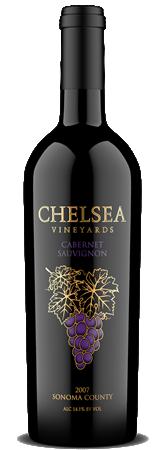 chelsea vineyards wine