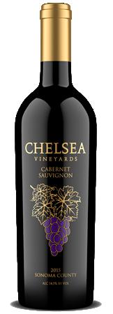 ChelseaVineyards Cabernet Sauvignon 2015
